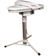 Speedy Press PSP202E+ Regular Size Steam Press with Stand (64cm x 27cm)
