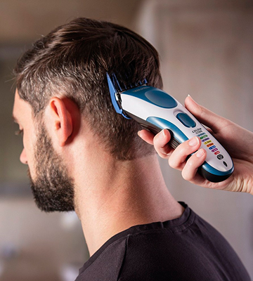 Review of Wahl Colour Pro Corded Hair Clipper