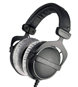 beyerdynamic DT 770 PRO Over-Ear Studio Headphones