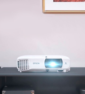 Review of Epson EH-TW650 3LCD Full HD 3100 Lumens Gaming and Home Cinema Projector