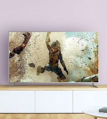 Review of Panasonic TX-50EX700B Ultra HD Smart LED TV
