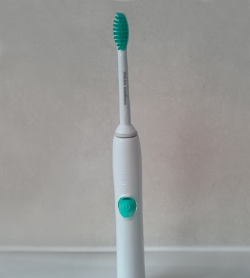 Review of Philips Sonicare EasyClean (HX6511/50) Electric Rechargeable Toothbrush