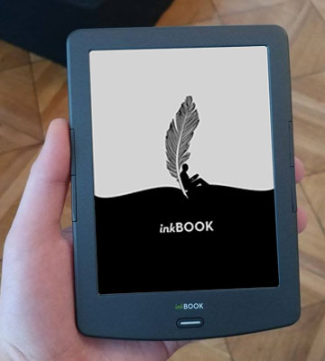 Review of inkBOOK Classic 2