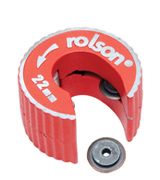 Rolson Tools 22408 Copper Pipe Cutter, 22 mm