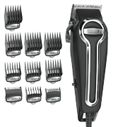 Wahl Elite Pro Hair Clipper Kit