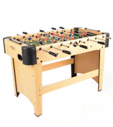 JumpStar Sports Classic Football Table