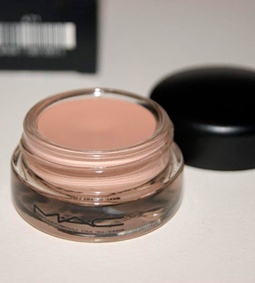 Review of MAC EYESHADOW BASE PAINTERLY PAINT