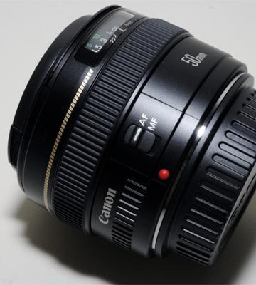 Review of Canon EF 50mm f/1.4 USM Lens for Canon DSLRs