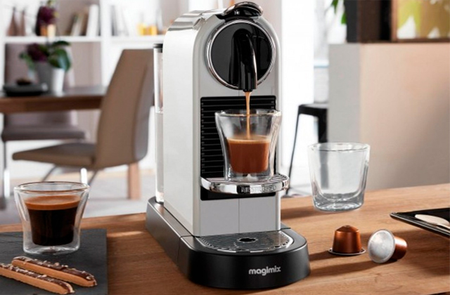 Best Coffee Pod Machines