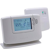 Honeywell CMT927A1049 Wireless Programmable Thermostat