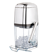 BarCraft Ice Crusher Machine Retro Style Manual