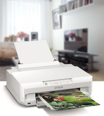 Review of Epson XP-55