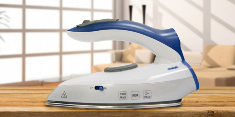 Review of Igenix IG3109 Dual Voltage Travel Iron