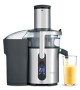 Sage by Heston Blumenthal BJE520UK Centrifugal Juicer