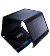 RAVPower RP-PC122 Dual USB Solar Charger