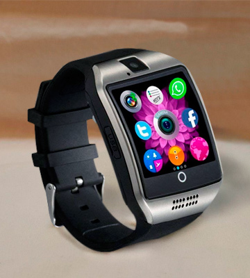 Review of SEPVER C0018 Smart Watches SN06 Unlocked