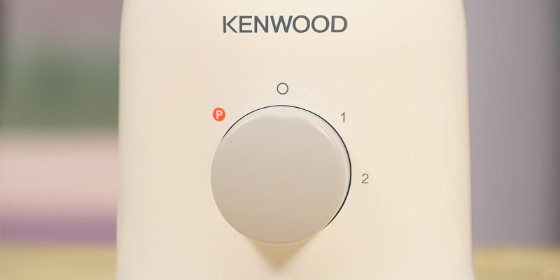 Detailed review of Kenwood BL237