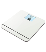 Salter MAX 250kg Capacity Electronic Bathroom Scale
