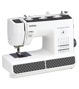 Brother HF27 Metal Chassis Sewing Machine