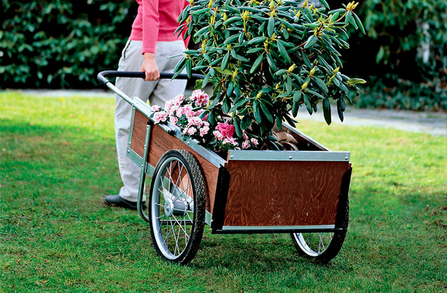 Best Garden Trolleys