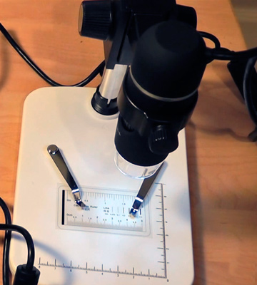 Review of MAOZUA USB001 5MP USB Microscope (20x-300x)