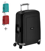 Samsonite 55/20 Hand Luggage