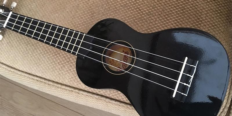 Review of Malani Soprano Ukulele