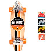 TBF Complete Carving Cruiser