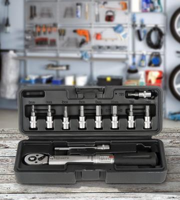 Review of Mighty 880275 Torque Wrench