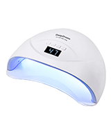 DeepDream UV LED Nail Lamp Professional Fast for Gel Nails