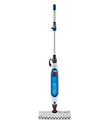 Shark S6001UK Klik n' Flip Corded Steam Pocket Mop