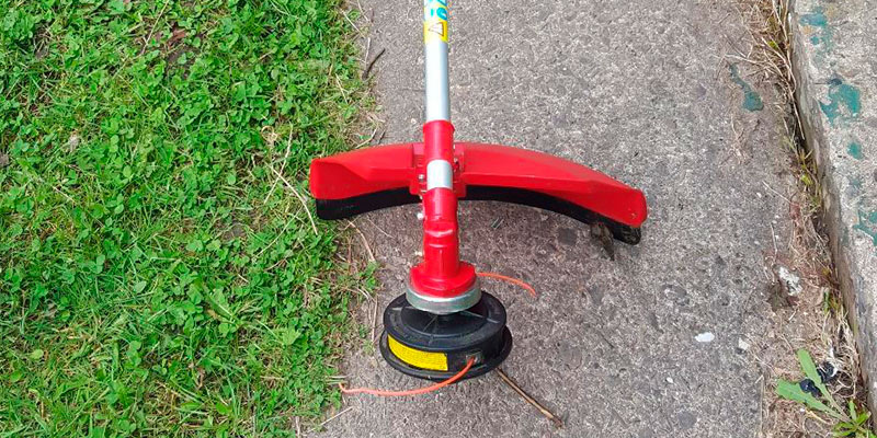 Review of Trueshopping ST-BC415B Contour XT Electric Grass Trimmer and Edger