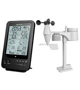 Bresser Weather Station 5-in-1 with Outdoor Sensor
