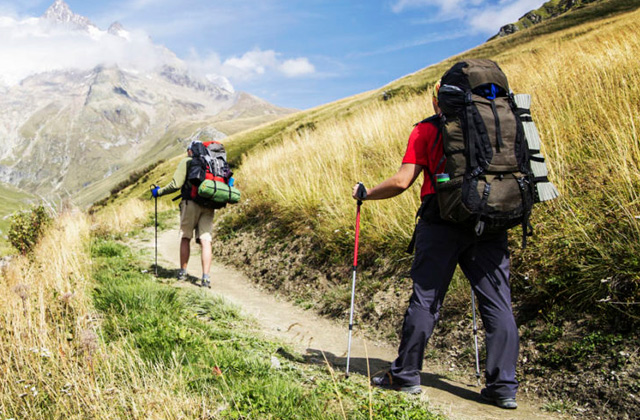 Best Hiking Backpacks for Adventure Seekers