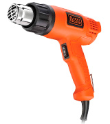 Black & Decker KX1650 Heat Gun