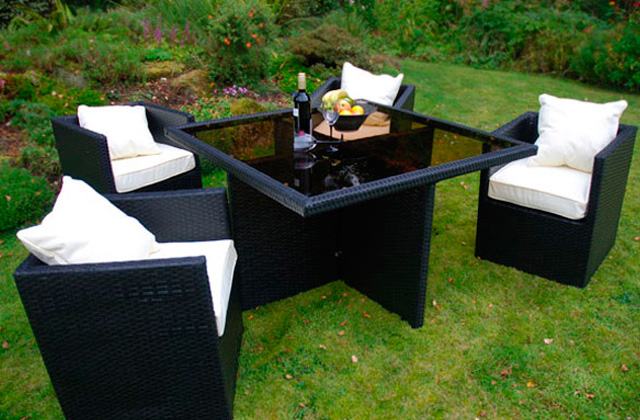 Best Garden Furniture Sets for Comfortable Lounging