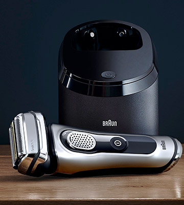 Review of Braun Series 9 9292cc Electric Shaver for Men