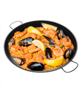 KitchenCraft KCPAELLA46NS Paella Pan