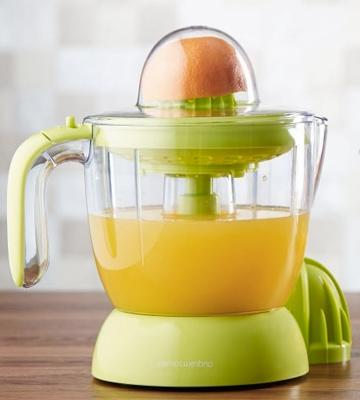 Review of Andrew James Citrus Juicer