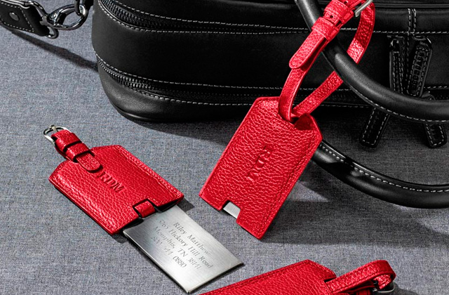 Best Luggage Tags Not to Lose Your Things