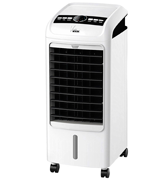 MYLEK Viento Medium Air Cooler with Remote Control & LCD Display