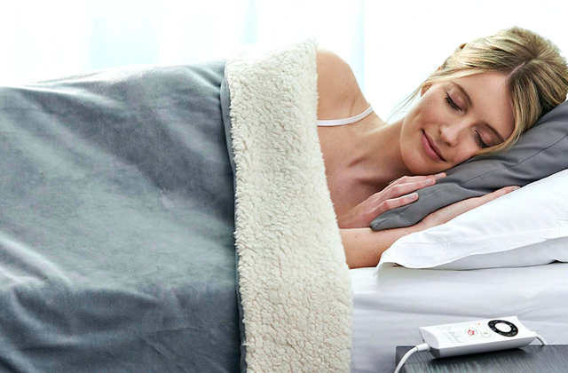 Best Electric Blankets