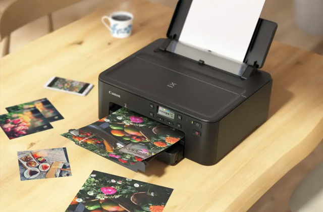 Best Photo Printers for Lab-quality Pics