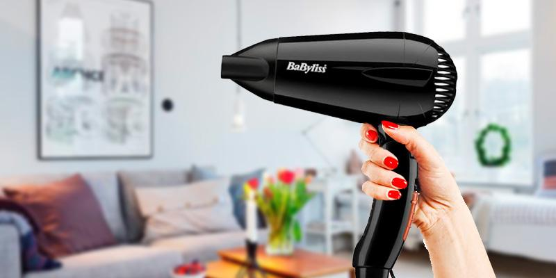Review of BaByliss 5344U Travel