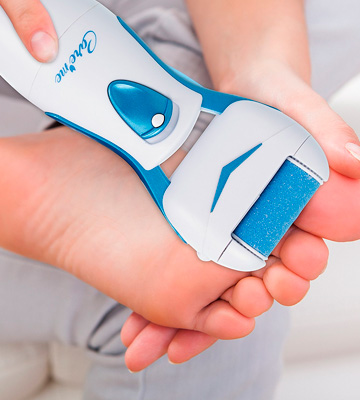 Review of Care me UK_201 Electric Callus Remover