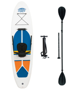 Bestway 65069 Hydro-Force Inflatable Stand Up Paddle board