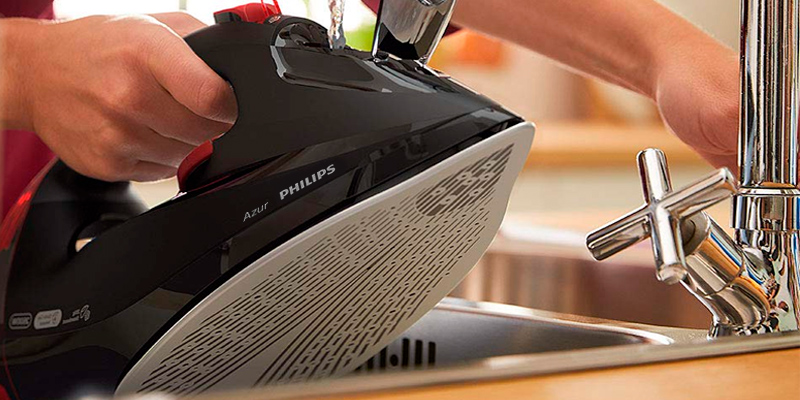 Review of Philips GC4567/86 Azur Steam Iron with 250g Steam Boost