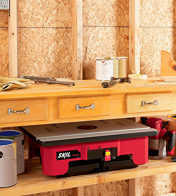 Review of SKIL RAS900 Router Table