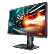 BenQ ZOWIE XL2411P 24-Inch Full HD 144Hz e-Sports Gaming Monitor