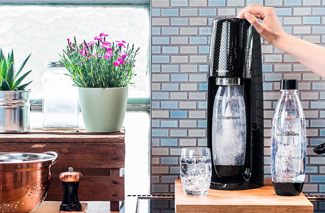 Best SodaStream Home Soda Makers